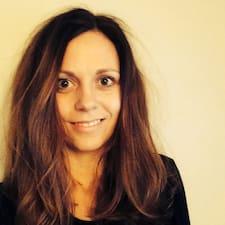 Christina Ryan User Profile