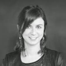 Profil utilisateur de Isabeller