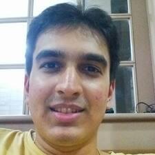 Profilo utente di Harsh
