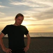 Rasmus Faber User Profile