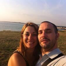 Tamara & Josep