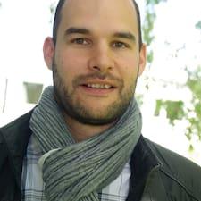 Nicolas Brukerprofil
