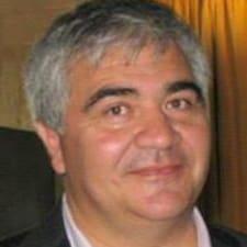 Profil utilisateur de Casa Calendra