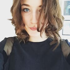 Profil utilisateur de Amanda Elinor