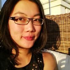 Hanyi User Profile