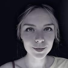 Profil korisnika Aiste