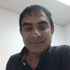 Sriniさんのプロフィール