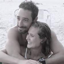 Lucía Y Leonardo Kullanıcı Profili