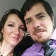 Jennie & David User Profile