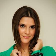 Adriana Oliveira User Profile