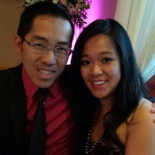 Darren & Rebecca User Profile
