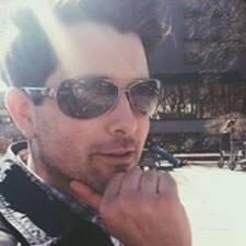 Josh User Profile
