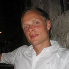 Øystein User Profile