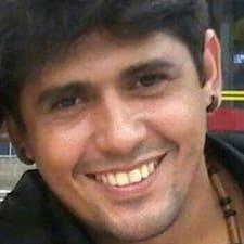 Profil utilisateur de Francisco Diego