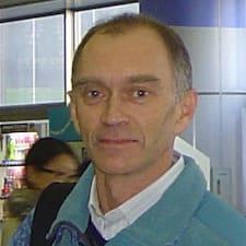 โพรไฟล์ผู้ใช้ Jean-Yves