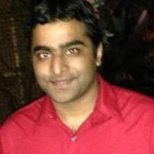 Anirudh User Profile