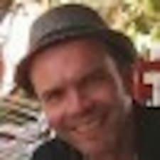 Dante User Profile
