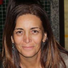 โพรไฟล์ผู้ใช้ Maria Luiza