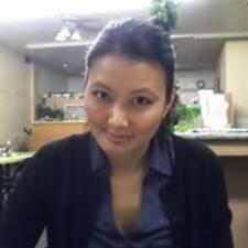 Girlie User Profile