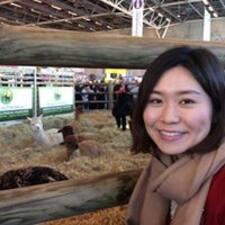 Profil utilisateur de Mayuko