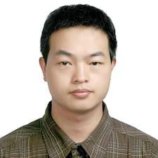 Junfengさんのプロフィール