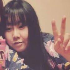 Profilo utente di Na Yun