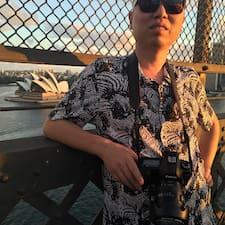燕军 User Profile