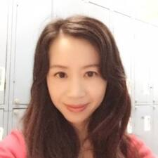 โพรไฟล์ผู้ใช้ Jing Jing