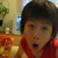 Inez User Profile