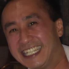Philip felhasználói profilja