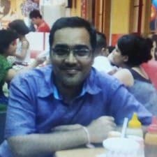 Anuraj User Profile
