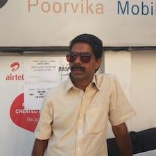 Prabhu User Profile