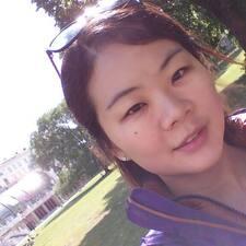 Profilo utente di Kyungha