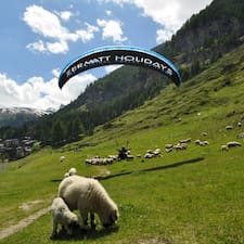Zermatt Holidays的用戶個人資料