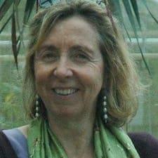 N.Maria felhasználói profilja