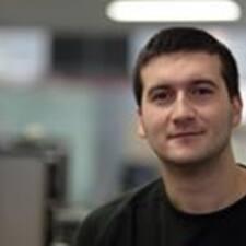 Gebruikersprofiel Alexandru