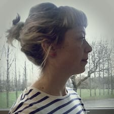 Áine User Profile