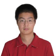 怡杰 User Profile