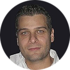 Nutzerprofil von Dimitris