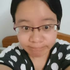 Profil utilisateur de 文婷
