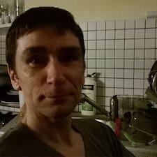 Perfil de usuario de Helmut