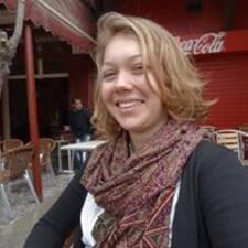 Profil korisnika Anneloes