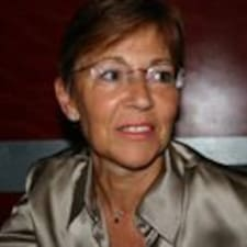 Profil utilisateur de Renée