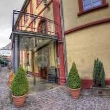 Kulturbrauerei Heidelberg je superhostitelem.