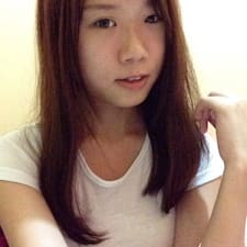 Profil utilisateur de Mica
