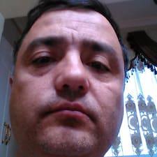 Profil utilisateur de Mieradili