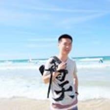 โพรไฟล์ผู้ใช้ Jack Zezhong