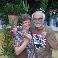 Marie-Pierre & Serge คือเจ้าของที่พัก