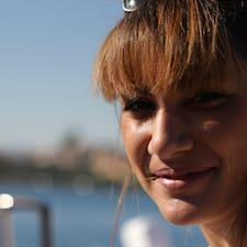 Profil utilisateur de Chrysanthi