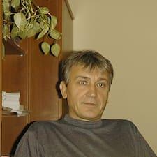 József User Profile